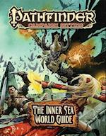 Pathfinder Campaign Setting: the Inner Sea World Guide af Joshua J Frost, Keith Baker, Jason Bulmahn