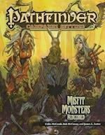 Pathfinder Chronicles (Pathfinder Campaign Setting)
