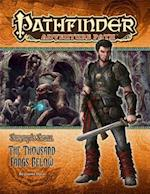 Pathfinder Adventure Path (Pathfinder Adventure Path: Serpent's Skull, nr. 5)