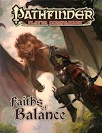 Faiths of Balance (Pathfinder Player Companion)