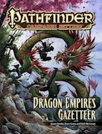 Pathfinder Campaign Setting: Dragon Empires Gazetteer af Dave Gross, Steve Kenson, Michael Kortes