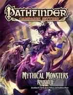 Mythical Monsters Revisited (Pathfinder Campaign Setting)