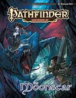 Pathfinder Module: The Moonscar af Richard Pett