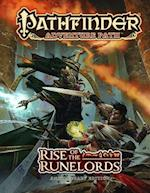 Pathfinder Adventure Path af James Jacobs, Richard Pett, Nicolas Logue