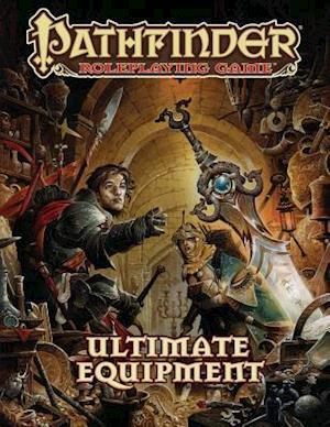 Bog hardback Pathfinder af Jason Bulmahn