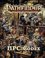 NPC Codex (Pathfinder Roleplaying Game)