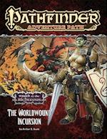Pathfinder Adventure Path af James Jacobs, Amber E. Scott, Robin Laws
