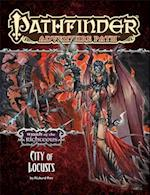 Pathfinder Adventure Path af Richard Pett