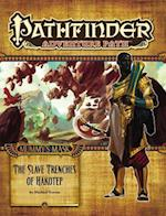 Pathfinder Adventure Path (Pathfinder Adventure Path Mummys Mask)