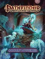 Pathfinder Campaign Setting: Occult Mysteries af Paizo Staff