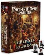 Inner Sea Pawn Box (Pathfinder Pawns)