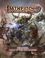 Pathfinder Campaign Setting af Jason Garrett, Alex Greenshields, Tyler Beck
