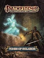 Pathfinder Campaign Setting af Larry Wilhelm, Scott Fernandez, Ron Lundeen