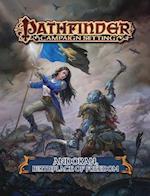 Pathfinder Campaign Setting af Paizo Publishing