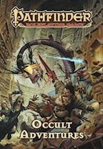 Occult Adventures (Pathfinder Roleplaying Game)