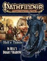Hell's Rebels (Pathfinder Adventure Path)