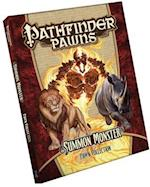 Summon Monster Pawn Collection (Pathfinder Pawns)