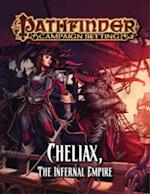 Cheliax, the Infernal Empire af Paizo Staff