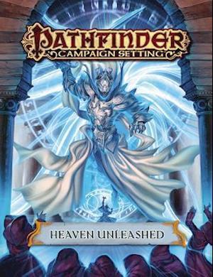 Bog paperback Heaven Unleashed af Paizo