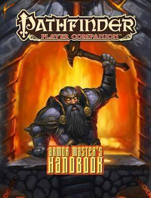 Bog paperback Armor Master's Handbook af Paizo