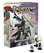 Pathfinder Pawns Bestiary 5 Box af Paizo Staff