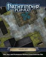 Pathfinder Flip-Mat Hamlet af Jason A. Engle