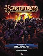 Path of the Hellknight (Pathfinder Campaign Setting)