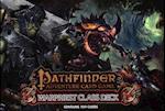 Pathfinder Adventure Card Game Warpriest Class Deck
