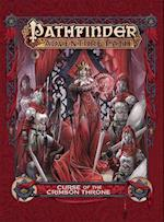 Curse of the Crimson Throne (Pathfinder Adventure Path)