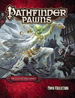 Pathfinder Pawns Hell's Vengeance Pawn Collection