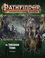 Strange Aeons (Pathfinder Adventure Path)
