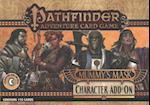 Pathfinder Adventure Card Game Mummy's Mask Character Add-on Deck (Pathfinder)