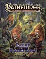 Paths of the Righteous (Pathfinder Player Companion)