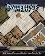 Asylum (Pathfinder Flip Mat)