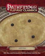 Pathfinder Flip-mat Classics