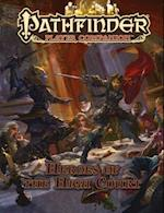 Heroes of the High Court (Pathfinder Player Companion)