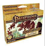 Pathmummy's Mask Adventure (Pathfinder Adventure Card Game)