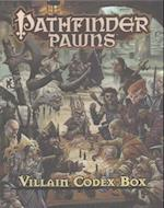 Villain Codex Box af Paizo Staff