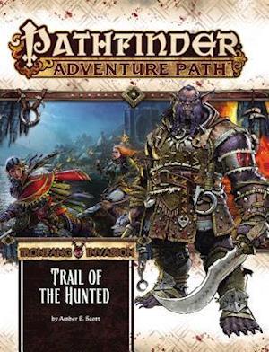 Bog, ukendt format Ironfang Invasion af Amber E. Scott