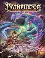 Psychic Anthology (Pathfinder Player Companion)