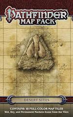 Desert Sites (Pathfinder Map Pack)
