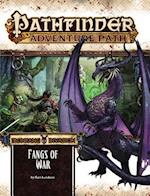 Ironfang Invasion (Pathfinder Adventure Path)