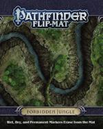 Forbidden Jungle (Pathfinder Flip Mat)