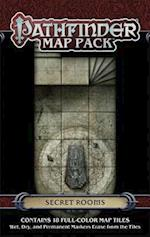 Pathfinder Map Pack Secret Rooms (Pathfinder Map Pack)
