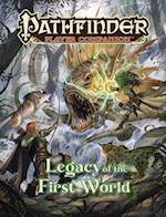 Legacy of the First World (Pathfinder Player Companion)