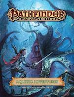 Pathfinder Campaign Setting Aquatic Adventures (Pathfinder Campaign Setting)