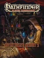 Pathfinder Player Companion Adventurer's Armory (Pathfinder Player Companion, nr. 2)
