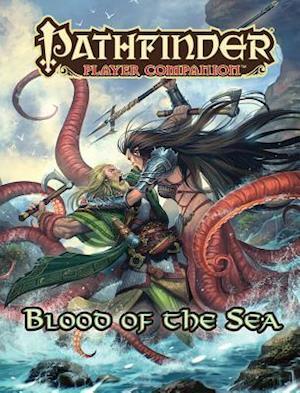 Bog, paperback Blood of the Sea af Paizo