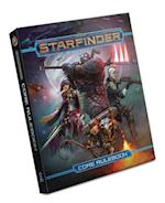 Starfinder Roleplaying Game af James L. Sutter