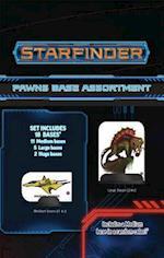 Starfinder Pawns